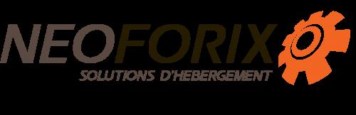 Neoforix - Solutions d'hébergement